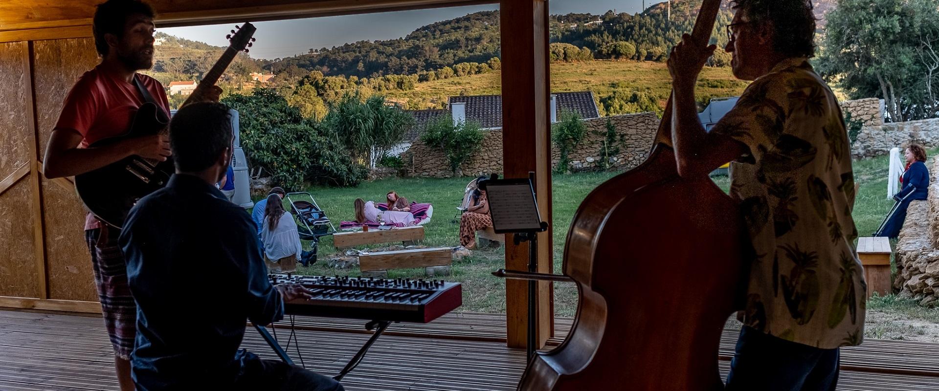 Musica TerraLodge